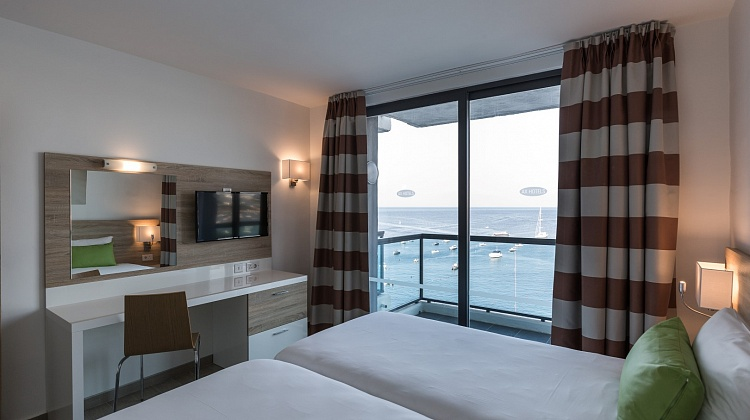 Suite Sea-View