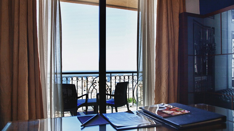 The Palace Hotel Malta (ADULT ONLY HOTEL)