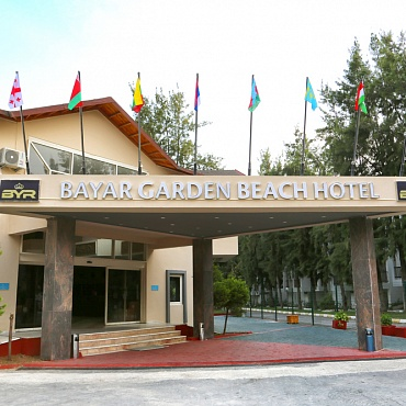 BAYAR GARDEN HOLIDAY VILLAGE