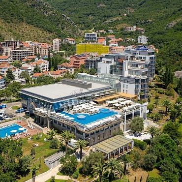 Falkensteiner Montenegro 4* (ADULT ONLY)